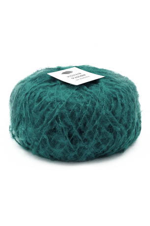 "Kit tricot ""Le Snood Arbizon"""